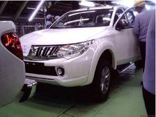� ���� ������ ������ ���� ������ Mitsubishi L200