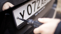 В России заработает электронная система паспортов автомобилей