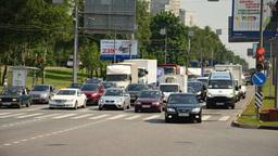 Штраф за превышение на 10 км/час могут вернуть из-за мелких дорожных знаков