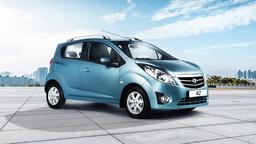 Известная корейская марка прекращает продажи своих машин в России