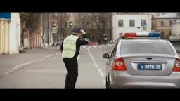 Полицейский Porsche подвел Шнура под монастырь