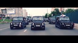 """Следственный комитет ищет четвертого """"гонщика"""" на """"Гелендвагене"""""""