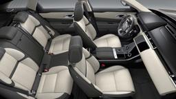 Jaguar обновил седан XE