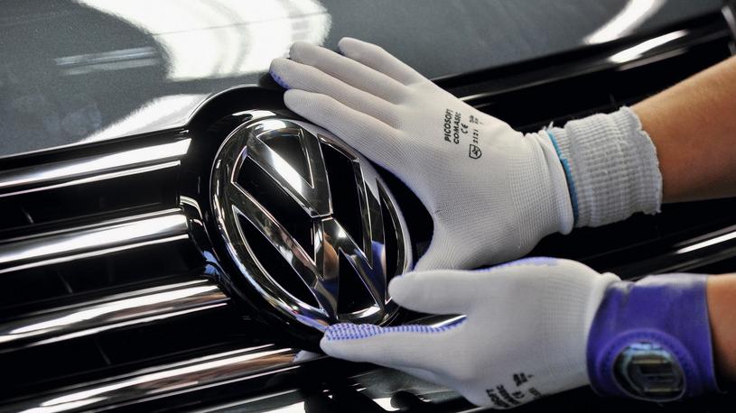 Volkswagen и Fiat-Chrysler могут объединиться