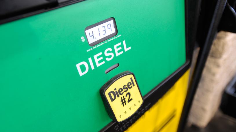 Нидерланды могут запретить бензиновые и дизельные машины уже очень скоро