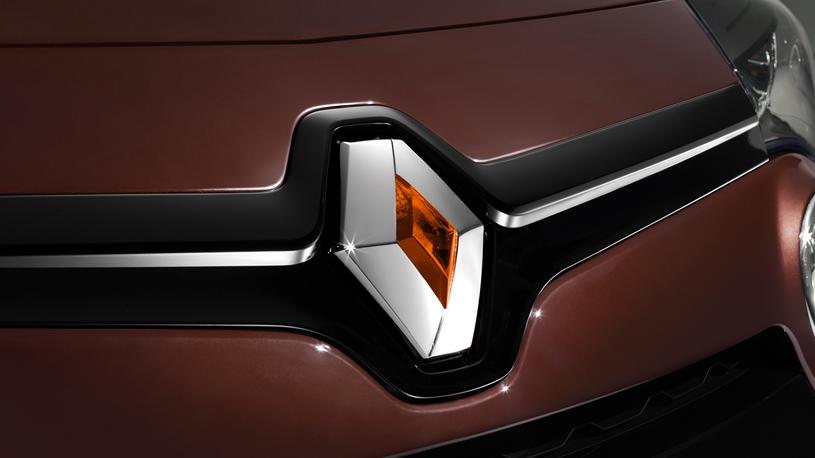 Хакерская атака остановила работу заводов Renault-Nissan