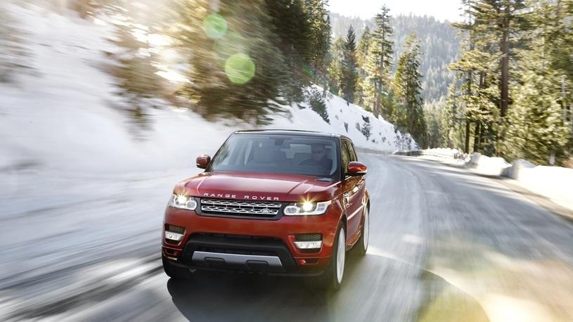 Посчитали-прослезились: замена активных стабилизаторов на Range Rover Sport