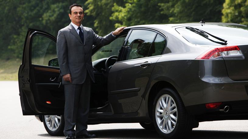 Renault-Nissan может стать мировым лидером по продажам