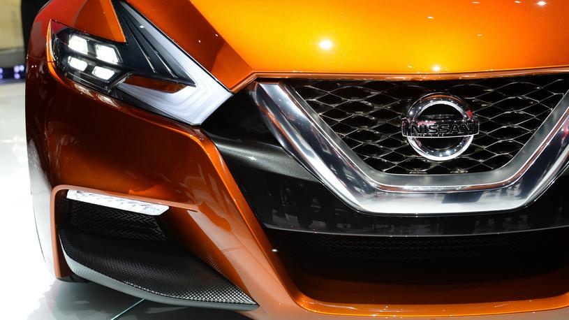 Из концепта Nissan Sport Sedan слепят конкурента VW Golf
