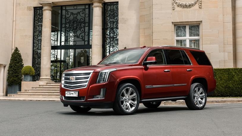 General Motors устроит в Европе