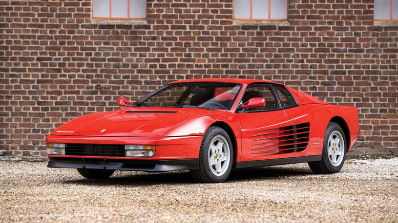 Ferrari проиграла судебную тяжбу за культовое имя