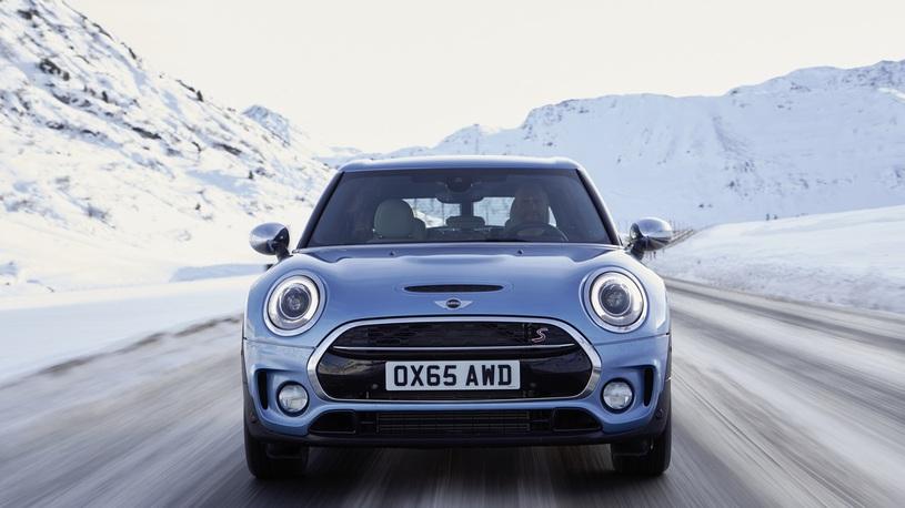 BMW угрожает вывести производство Mini за пределы Великобритании