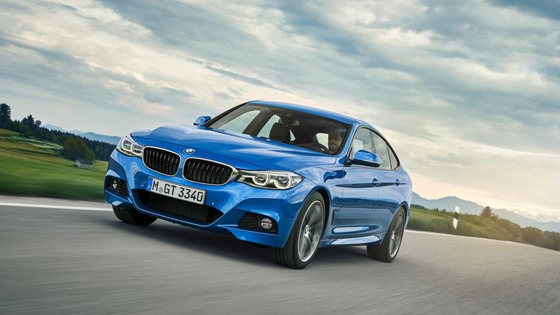 BMW отрицает свое участие в сговоре автопроизводителей