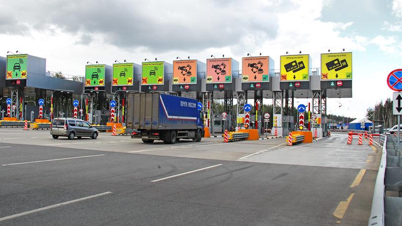 В Москве появятся сразу две новые платные дороги