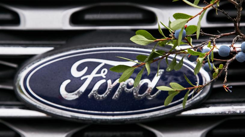 Страна парадоксов: линейка кроссоверов Ford на Кольском полуострове