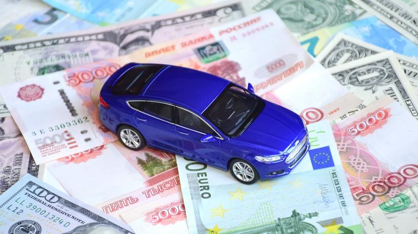 У 22 автомобильных компаний в России за последний месяц поменялись цены