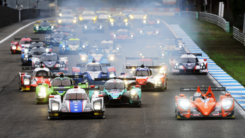 Россияне стали чемпионами в гонках на выносливость
