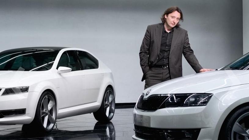 Создатель дизайна Bugatti Veyron и Skoda сбежал в компанию BMW