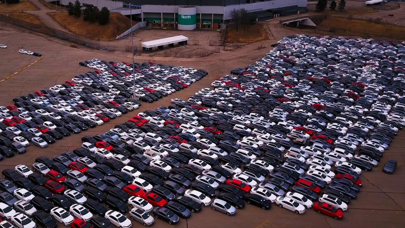 Фольксваген выкупил у собственников около 240 тыс. бракованных авто вСША