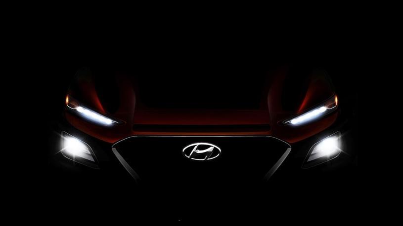 Небольшой вседорожник Hyundai все же получит полный привод