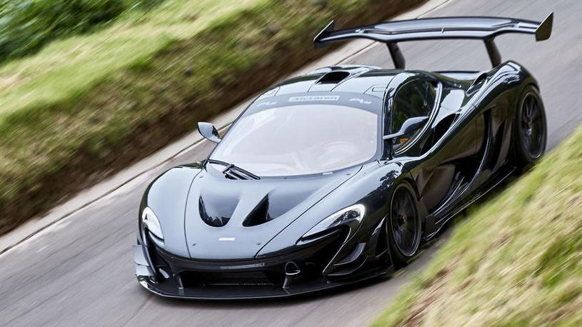 Британские тюнеры лишили Lamborghini Huracan звания рекордсмена Нюрбургринга