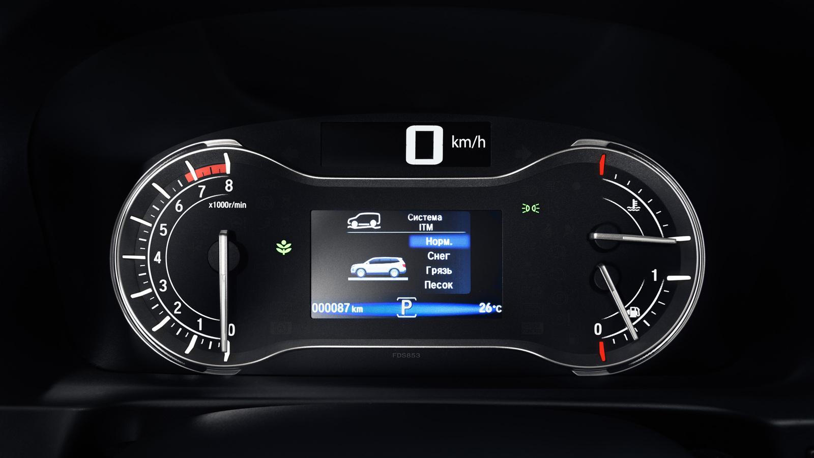 Тест-драйв Honda Pilot: все, что вы хотели знать о новом кроссовере