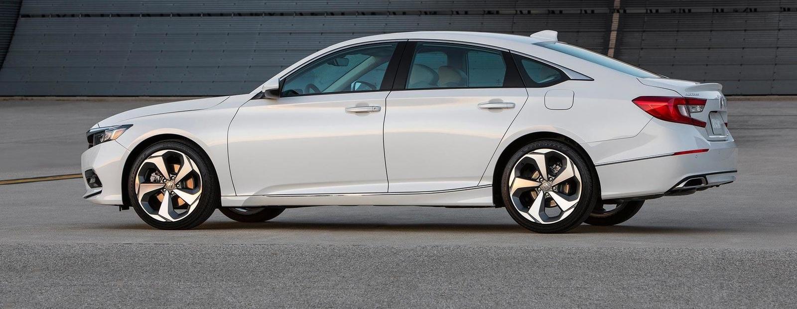Honda далеко не планирует возвращать на Россию модели Civic равным образом Accord