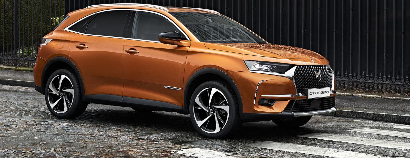 На российский рынок выходит новая автомобильная марка