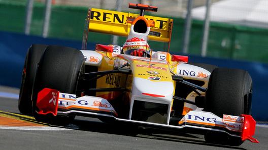 Renault всерьез планирует обогнать Mercedes-Benz и Ferrari