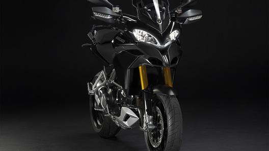 Ducati объявила цену на спортбайк Multistrada 1200
