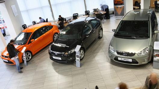 Во 2-ой половине мая цены поменялись у10 автомобильных брендов