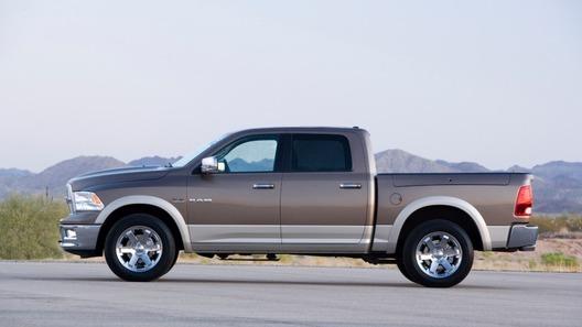 ВСША подали иск к автомобилестроительному производителю Фиат Chrysler из-за «дизельного скандала»