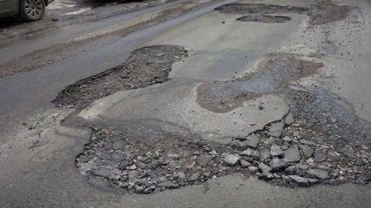 Государственная дума ввела штрафы занарушение мер безопасности при ремонте дорог
