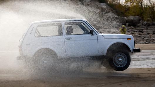 Продажи авто Лада вГермании возросли на41%