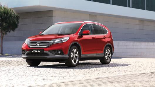 Хонда отзывает в РФ неменее 135 тыс. авто, включая модели Акура