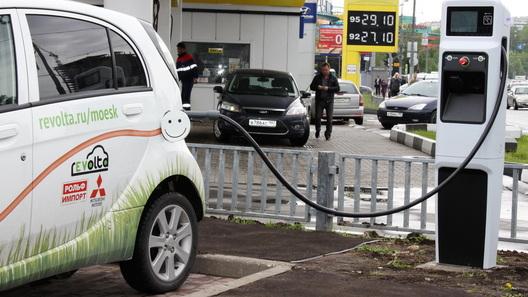 Минтранс прокомментировал возможность запрета на заезд вгорода машин с бензиновым силовым агрегатом