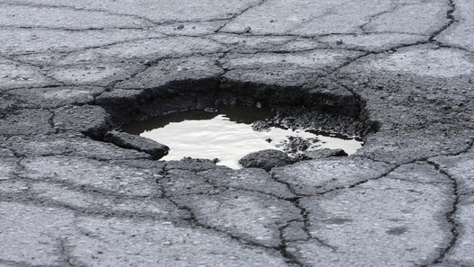 Росавтодор назвал хорошие дороги опасными