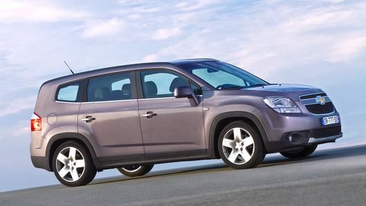 В России из-за текущих гидроусилителей отзывают Chevrolet