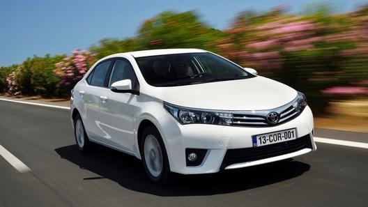 Владельцы Toyota в России больше всех тратят деньги на запчасти