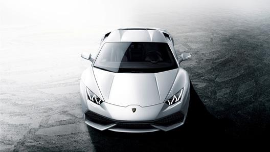 Lamborghini разработает вседорожник Huracan Safari