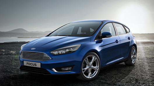 Американские владельцы Focus иFiesta подали всуд на Форд