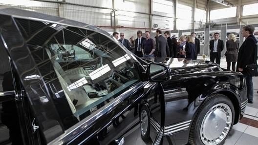 Закупки попроекту «Кортеж» планируют проводить назакрытых аукционах