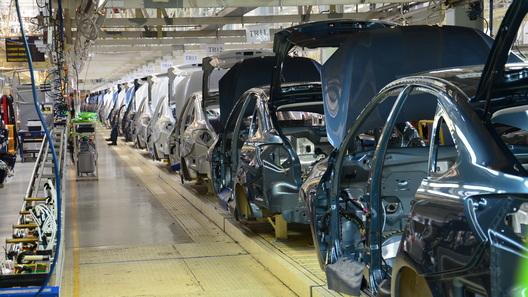 «АвтоВАЗ» хочет в предстоящем 2017г увеличить экспорт наполовину