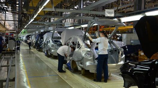 Атопроизводители просят руководство РФпродлить программы господдержки на последующий год