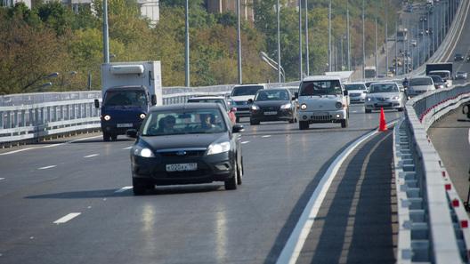 """Деньги, собранные """"Платоном"""", пойдут на строительство новых дорог"""