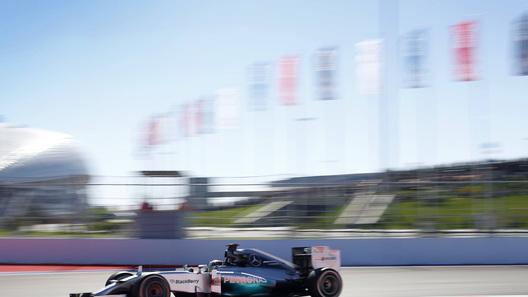 Билеты на российский этап Формулы-1 подешевели
