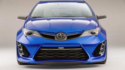 Тойота официально объявила оликвидации бренда Scion
