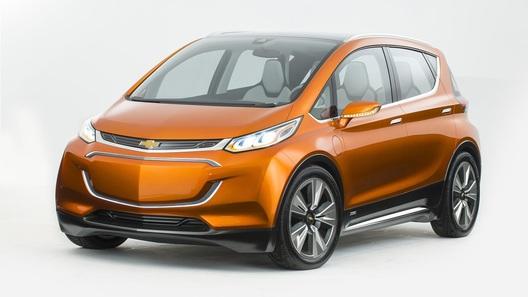 Дженерал моторс иLyft начнут общие тесты беспилотных такси
