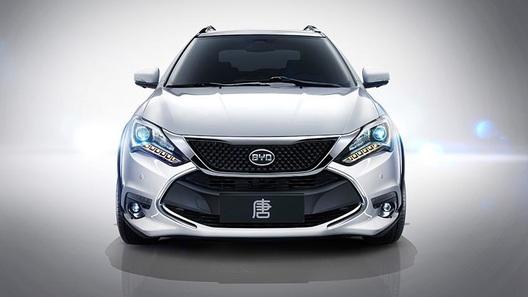Китайский производитель авто BYD планирует выйти наамериканский рынок