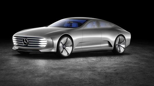 Benz CLS превратится вконкурента Порш Panamera